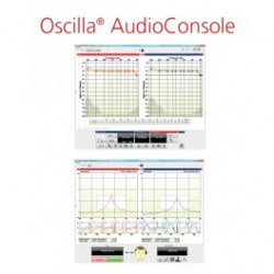 AudioConsole Software para...