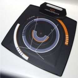 Podómetro T-Plate Portátil